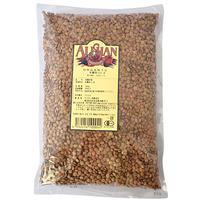 【業】アリサン P04L 有機茶レンズ豆 1kg