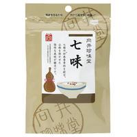 ムソー 向井 香辛料 七味 15g