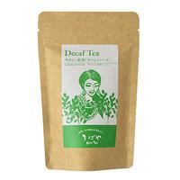 【ろばや】 カフェインレス紅茶 内容量:50g