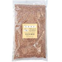 庄村米穀店 たかきび 1kg