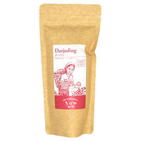 【ろばや】 ダージリン(シンゲル茶園・有機栽培紅茶使用 )内容量:100g