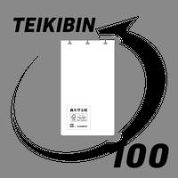 TEIKIBIN 100 - D3 2 Months*