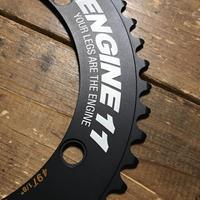 ENGINE 11チェーンリング 49T