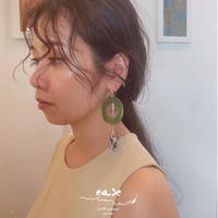 ease075 [EAR POSTS :SILVER925]