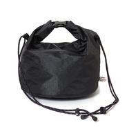 X-pac MINI BAG  BLACK