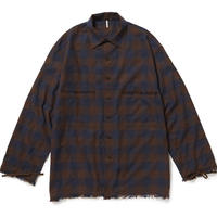 SANKA CHECK SHIRTS