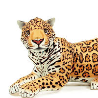 ジャガー:Jaguar     (紙工作キット)