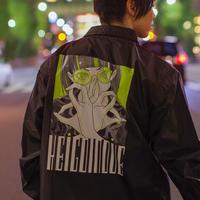 【DIGIT】KEIGOINOUE_F/W_2020_ Coach jacket