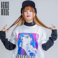 【CODE】KEIGOINOUE_2021_T-Shirt