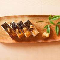 焼き鯖寿司 3セット(プレーン、西京味噌漬け、ゆず醤油)