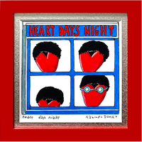 HEART DAY'S NIGHT