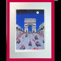 HEARTS IN PARIS