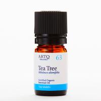 ❤︎【ティートリー(Tea Tree)】  1本/ 5ml