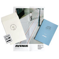 A SONG FOR YOU Vol.04 [AVENUE]
