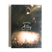Alley Release Tour Final [Live DVD]