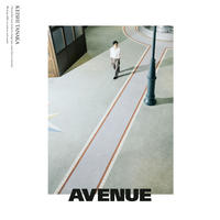 AVENUE [Mini Album CD]