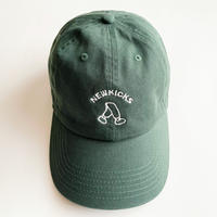 NEW KICKS CAP 2021 [DARK GREEN]