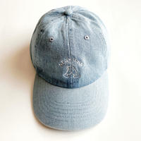 NEW KICKS CAP 2021 [DENIM BLUE]