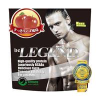 ビーレジェンド プロテイン すっきリンゴ風味 スプーン付き 【1kg】 (WPC)