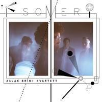 Isomeri / Aslak Brimi Kvartett