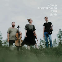 Buvêr / Ingvild Blæsterdalen Trio