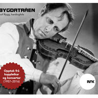 Bygdatråen / Leif Rygg