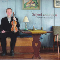 Seljord anno1935 / Per Anders Buen Garnås