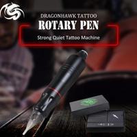 タトゥー ロータリー ペンハイブリッド アートメイク タトゥーマシン モーター供給 彫師 刺青