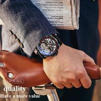 Ailang メンズ 腕時計