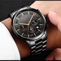 腕時計 メンズ 防水 安い Relojes ウォッチ ファッション スポーツ クォーツ 時計 Relogio Masculino