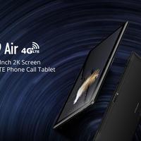 CHUWI Hi9 MT6797 X23 10コア Android タブレット 4GB RAM 64GB ROM 10.1インチ 2560 × 1600 ディスプレイデュアル SIM