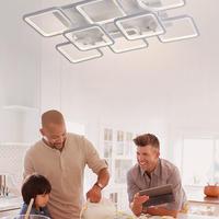 IRALAN スマートシーリングライト LED シャンデリア 寝室 ホーム シーリングライト スマートホーム 照明