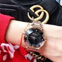 レディース 腕時計 キラキラ クリスタル 文字盤 ファッションウォッチ 海外モデル 日本未発売