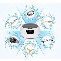 600ml UV滅菌ツール UV消毒装置 滅菌 超音波