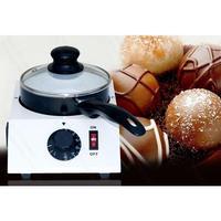 チョコレート テンパリングマシーン 湯せん不要で加熱と保温が簡単に維持 温度調整器 110V国内仕様 手作りチョコ
