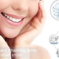 電気歯ブラシ ソニック 充電式 最高品質 スマートチップ 歯ブラシ ヘッド交換可能 美白 健康 虫歯予防
