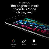 海外販売モデル iPhone 7 32GB SIMフリー Apple クアッドコア iOS LTE スマートフォン 格安SIM 32GB