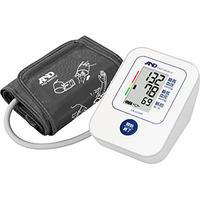 シンプルで使いやすい、簡単操作、上腕式血圧計