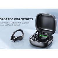 Tws bluetooth 5.0 イヤホン ワイヤレス bluetooth ヘッドフォン ノイズキャンセル 9D ハイファイ ステレオ スポーツ ヘッドセット