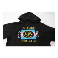 ODD FUTURE OOロゴスウェットシャツ