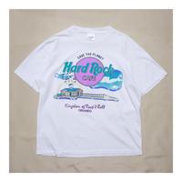 "90s Hard Rock Cafe S/S T-shirt ""ORLANDO"""