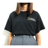 NATIONAL GEOGRAPHIC S/S T-shirt