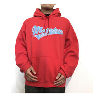 Over Size Hoodie