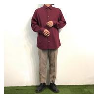BANANA REPUBLIC L/S cotton shirt