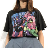 DC Comics S/S T-shirt