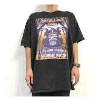 METALLICA S/S T-shirt