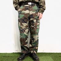 Vintage  Camouflage Pants