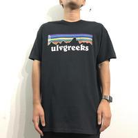 ulvgreeks S/S T-shirt
