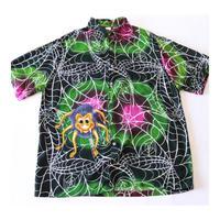 Spyder Printed S/S shirt