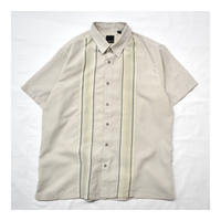 Line Embroidery Design S/S shirt